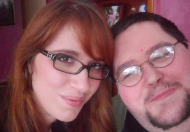 Obese Gamer, Boogie2988, Finds Love
