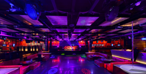 Club Myst Taipei